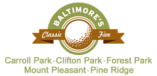 Baltimore Classic Five